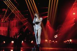 Mylène Farmer - Interview - Gala - 24 décembre 2013