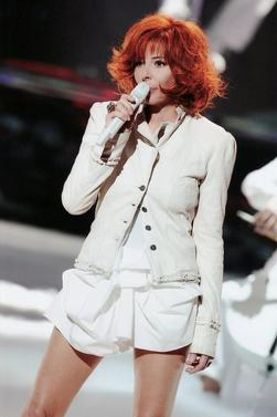 Mylène Farmer NRJ Music Award !