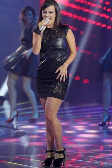 """""""Mylène Farmer"""" : Alizée s'exprime sur la mystérieuse chanson de son nouvel album"""