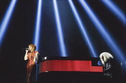 Mylène Farmer : Une nouvelle tournée en 2018-2019 ?