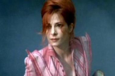 Mylène Farmer - Je te rends ton amour - Clip