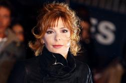 Mylène Farmer de retour au Cinéma