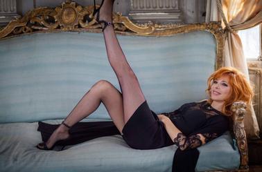 Mylène Farmer la femme d'affaire qui fait du Business et la mieux payer au Monde
