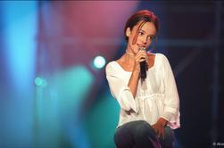 Alizée a une grande nouvelle : elle met fin à sa carrière de chanteuse !