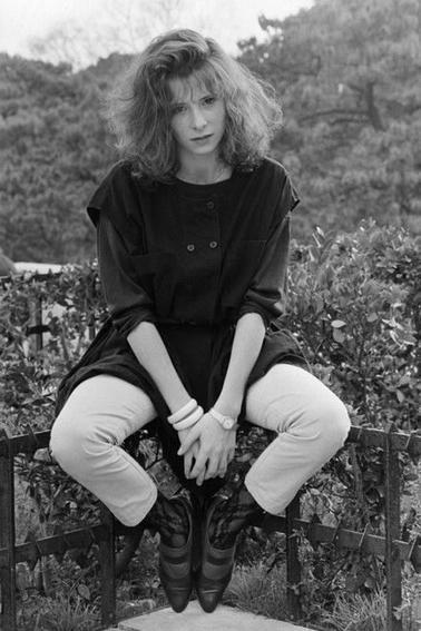 """Pascal Légitimus: """"Le jour où Mylène Farmer me bat au ping-pong"""""""
