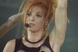 Mylène Farmer - Interview - Studio Gabriel - France 2 - 14 décembre 1995