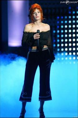 """""""Rolling Stone"""" : Mylène Farmer met le feu en live dans """"The Voice"""" (VIDÉO) Rare à la télévision, Mylène Farmer a enflammé la finale de """"The Voice"""" avec son single """"Rolling Stone"""". C'est la première fois que la chanteuse interprétait le titre en live. Une prestation très sobre mais sensationnelle qui a donné des indices sur son nouvel album, qui pourrait s'intituler """"Désobéissance"""""""