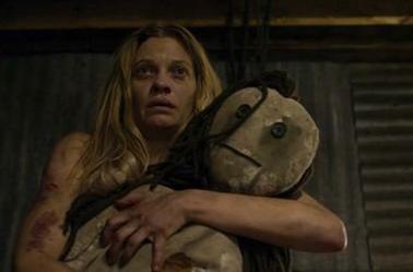 Ghostland : on a frissonné devant l'édition vidéo du cauchemar de Pascal Laugier et Mylène Farmer