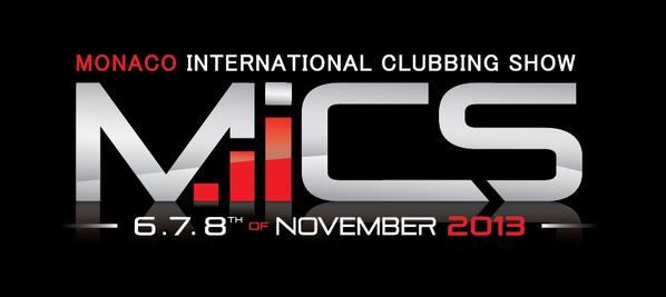 SALON MICS MONACO 2013 and NRJ DJ AWARDS 2013