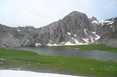 les montagnes du djurdjura(thala guilef)......POUR TOI MA TRES CHERE  ALINE