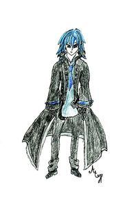 Kingdom Hearts X Pandora Hearts