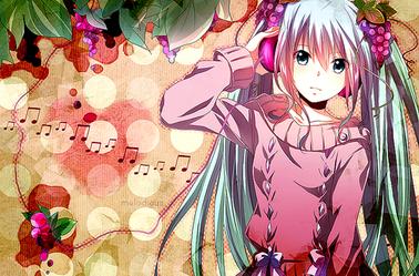 Vocaloid - One ♫