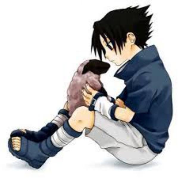 Sasuke Uchiwa *^*
