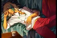 Axel Blaze *^*
