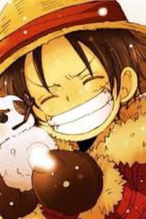 Luffy *^*