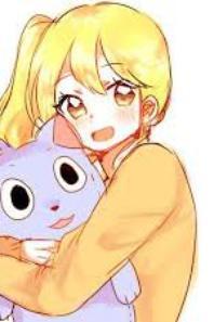 Lucy Heartfillia *O*