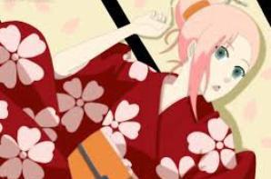 Sakura Haruno *O*