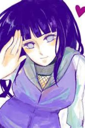 Hinata Hyuga *^*