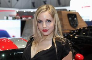 10 Hotesses pour le titre de Miss Genève 2013