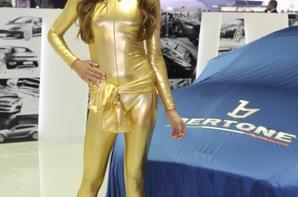 Suite des 10 Hotesses 2013