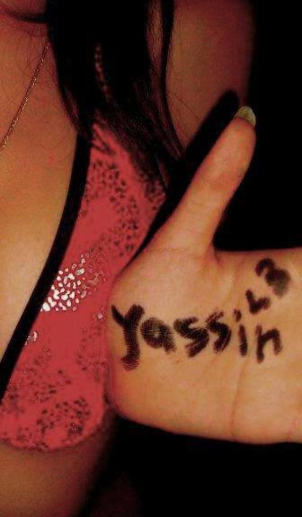Yassine <