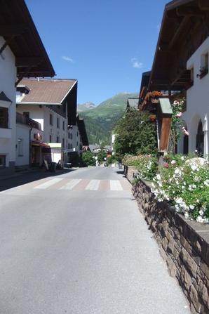 Autriche (Serfaus)