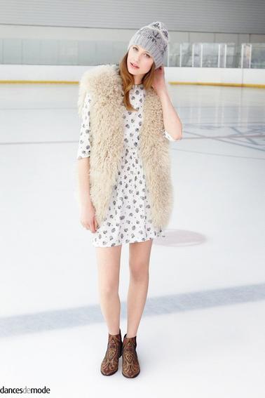Claudie Pierlot - Automne/hiver 2012-2013