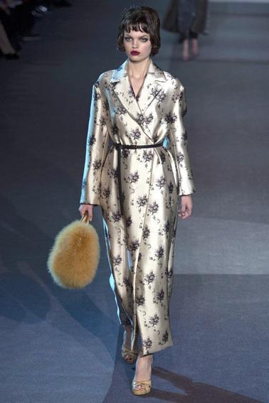 Défilé Louis Vuitton automne-hiver 2013 2014
