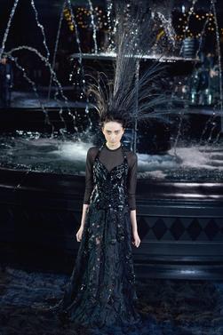 Louis Vuitton Défilé automne-hiver 2013 2014