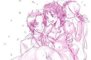 Ace x Luffyko