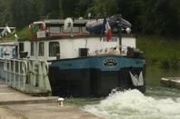 bateaux divers