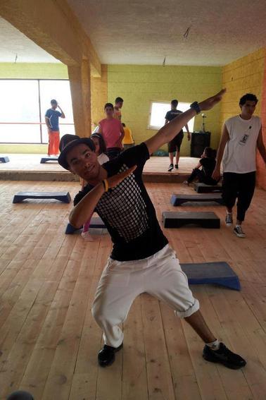 fitnesssss <3 mondo
