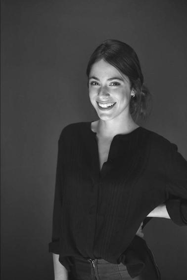 Photoshoot de Martina pour Rafa Vodo (Octobre 2017) (20 ans)