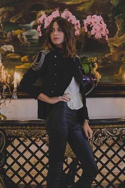 Photoshoot de Martina pour Clarin (Mai 2017) (20 ans)