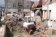 Suite démolition 2