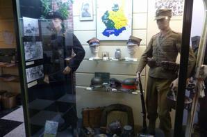 Musée 39/45 Ambleteuse