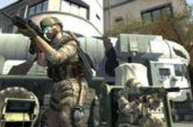Test Ghost Recon Online
