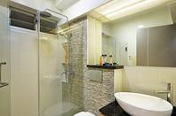 Modern Bathroom Designs Singapore