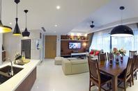 Contemporary Interior Design Singapore