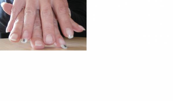 Mes ongles naturels
