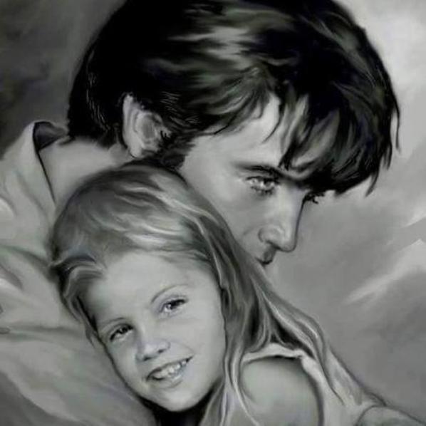elvis et sa fille