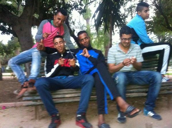 Lga3da m3a L3ashran ya ma7laha