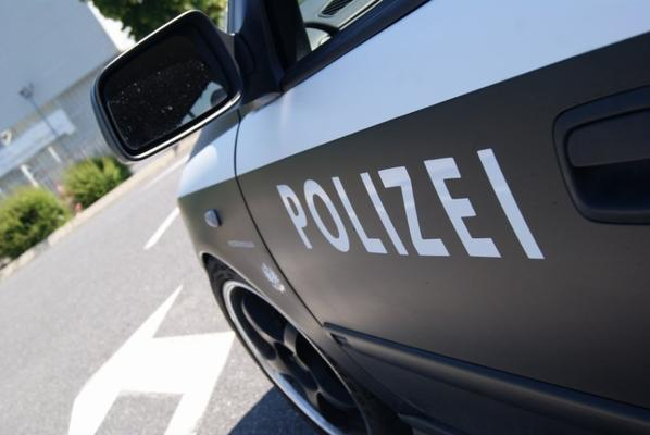 kit deco polizei