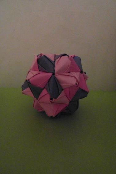 Etoile Origami N°2 !!!