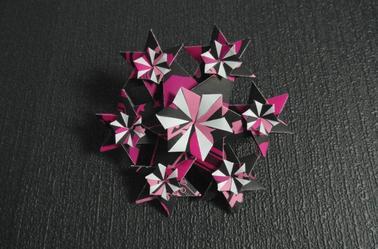 Multi Etoile Origami !!!