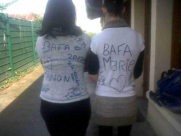 Bafa 2013 <3