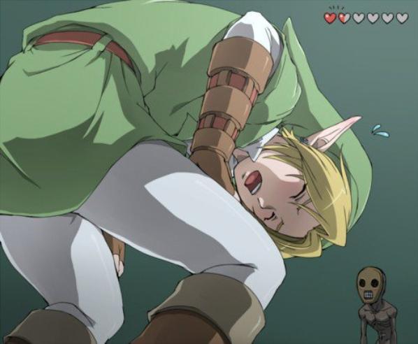 Link chérie <3