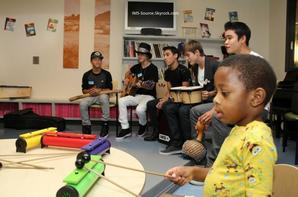 14/08 Children's Hosp LA