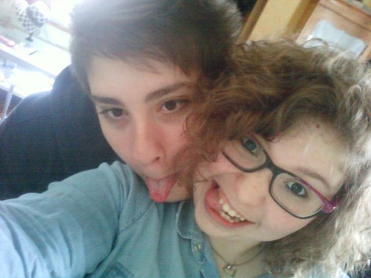 mon  coeur mon bonheur et sa petit femme