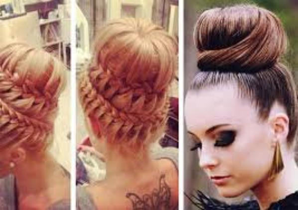 Tumblr Swag Hairstyles